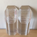 NAIOP Award Tampa Bay Florida