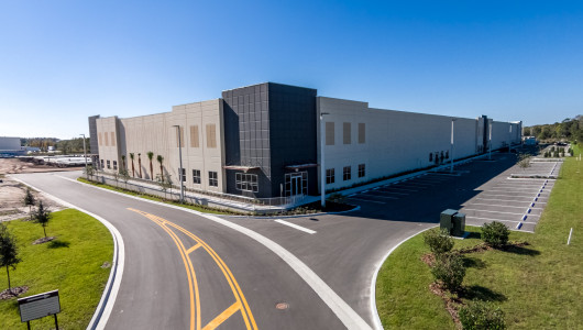 County Line Commerce Center manufacturing development Central Florida